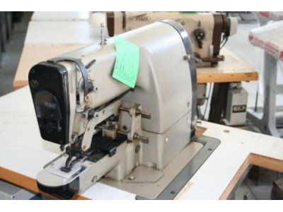 used Pfaff 3337 - Sewing