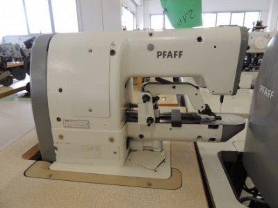 Pfaff 3337-1/01-A usata Macchine per cucire