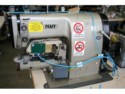 used Pfaff 3337/98-03 - Sewing