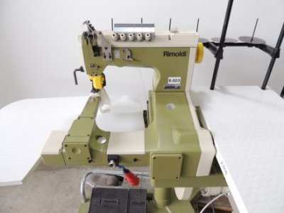 used Rimoldi 183-00-4MR-22 - Products wanted
