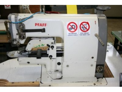 used Pfaff 3337-2/01-966/11 - Sewing