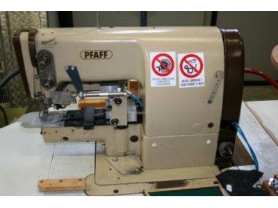 Pfaff 3337-2/01-966/11 usata Macchine per cucire