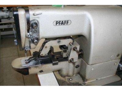 Pfaff 3337-5 usata Macchine per cucire