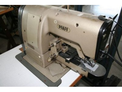 used Pfaff 3337-55 - Sewing