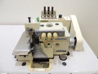 Altre Marche Omnitex Slalom P3  usata Macchine per cucire