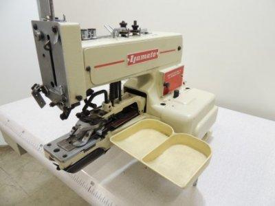 Yamato CB-511  usata Macchine per cucire