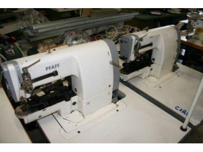 Pfaff 3337-759/11 Bottoni usata Macchine per cucire