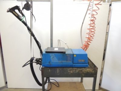used MELER ML-200-ST - Equipment