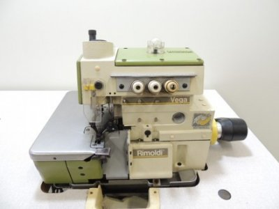 used Rimoldi F27-00-1CD-01 - Sewing