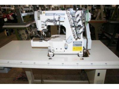 Pegasus Pegasus SewMac SW-664-01CB X 356/UTP-1/HVP-20 usata Macchine per cucire