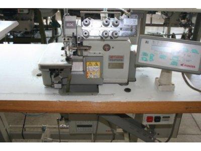 used Pegasus EX-5204-82 BA - BL 514 - Sewing