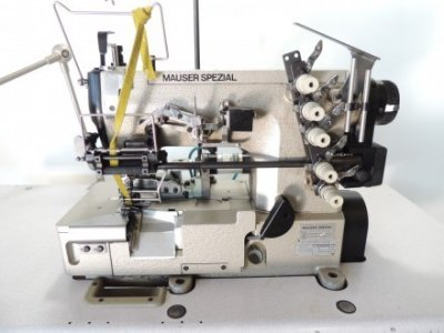 used Mauser Spezial 4562-05 AB - Sewing