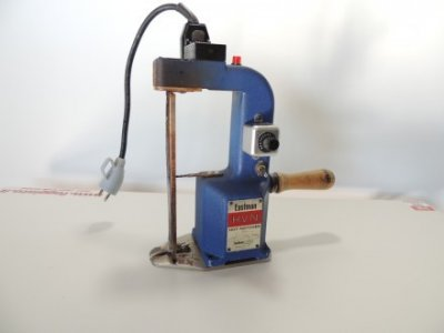 used EASTMANN HVN - Equipment
