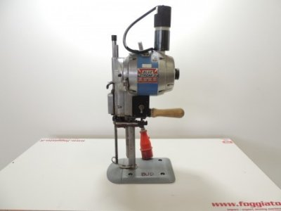 used Eastman 629 - Cutting Fusing Ironing