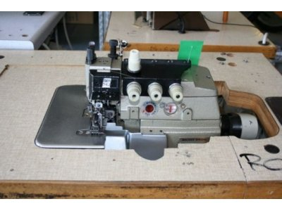 used Mauser Spezial 9732 - Sewing