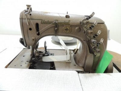 used Union Special 51400 BJ - Sewing