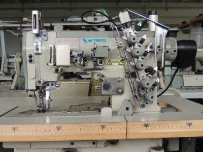 Pegasus WT-562  usata Macchine per cucire