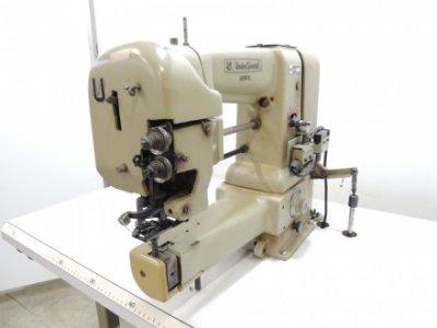 Lewis Union Special 160-20 usata Macchine per cucire