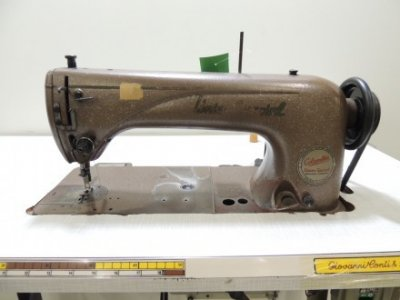 used Union Special 100 P - Sewing