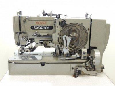 Brother 814-4  usata Macchine per cucire
