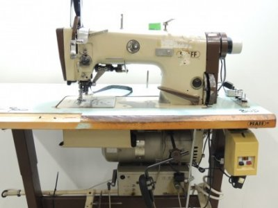 used Pfaff 481-731-900 - Sewing