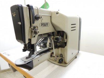 Pfaff 333-160/01-B  usata Macchine per cucire