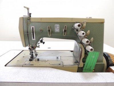 Rimoldi 268-00-2MD-31  usata Macchine per cucire