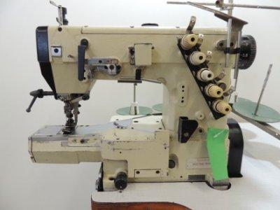 Yamato VC-2700-164 M  usata Macchine per cucire