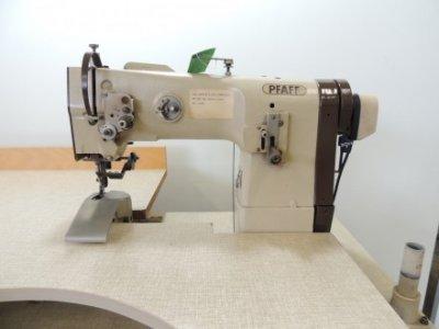 Pfaff 1297-900 usata Macchine per cucire