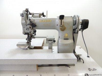 Durkopp Adler 697-153 H usata Macchine per cucire