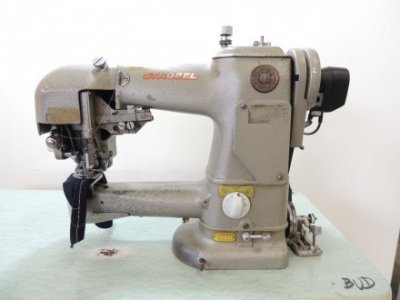 used Strobel 325-40 - Sewing