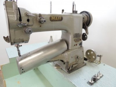 used Pfaff 390-U-12 - Sewing