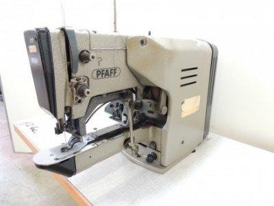 Pfaff 3336-160/01-B usata Macchine per cucire