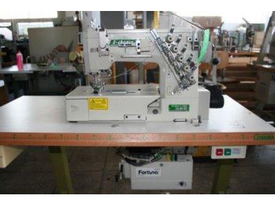 Pegasus K-Chance VF-3500 usata Macchine per cucire