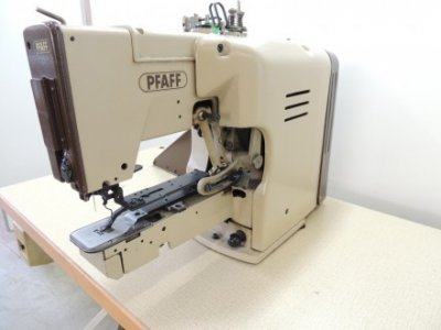 Pfaff 3306-108/02 A usata Macchine per cucire