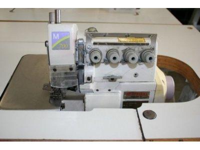 Pegasus M-732-86 usata Macchine per cucire
