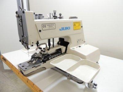 used Juki MB-373 - Sewing