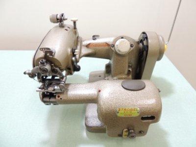 used Strobel 45-261 - Sewing