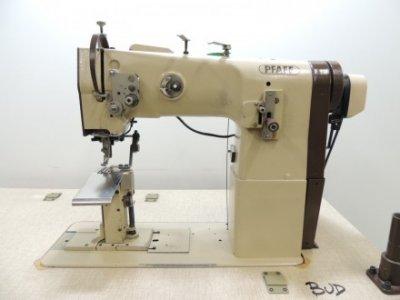 used Pfaff 1297 / 3834 - Sewing