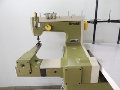 used Rimoldi 184-00-3CA-01 - Products wanted