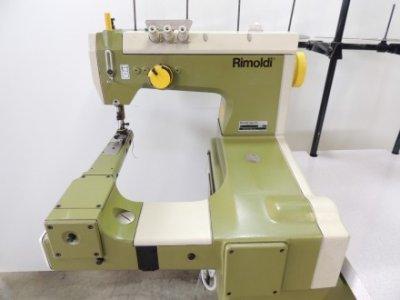 Rimoldi 184-00-3CA-01 usata Macchine per cucire
