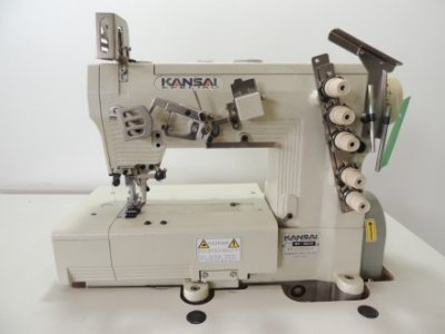 used Kansai Special WX-8803 D - Sewing