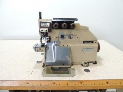 Mauser Spezial 9651-210 usata Macchine per cucire