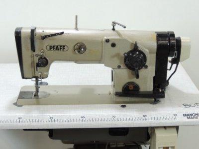 used Pfaff 438-358-900 - Sewing