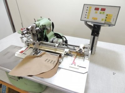 used AMF Reece S2-ISBH Indexter GSG - Products wanted