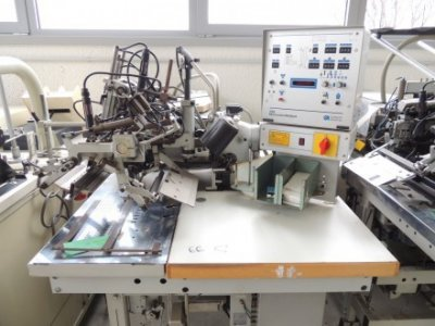 Durkopp Adler 745-5-22  usata Macchine per cucire