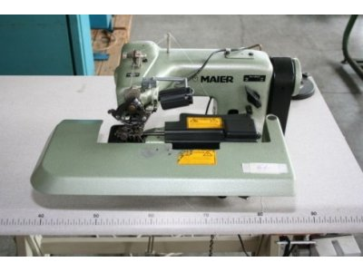 used Maier 251-32/1-38 - Sewing