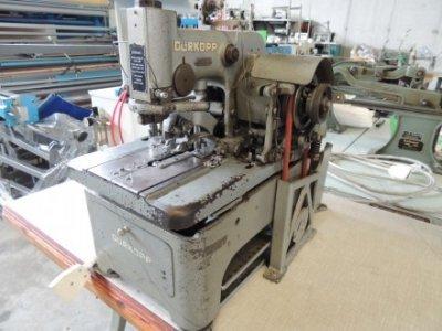 used Durkopp Adler 557 - Sewing