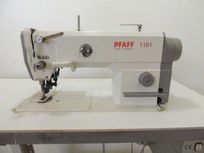 used Pfaff 1181-731-900-910-911 X 5,0 - Sewing