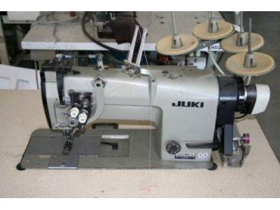 used Juki LH-1182-4 - Sewing